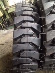 Picture of Telehandler Solid Rubber Tire - Extreme Duty