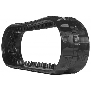 "Picture of 7"" Excavator Rubber Track 180x72x42 - Standard Duty C Pattern"