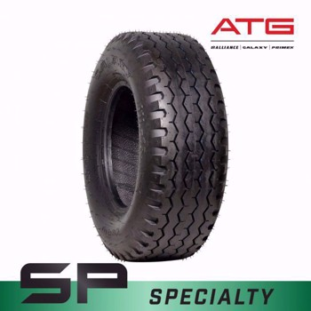 11L-15 Galaxy Workstar F3 Backhoe/Agriculture Tire