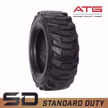 Picture of 12x16.5 Galaxy  XD2010 R-4 Skid Steer/ Backhoe Tire - Standard Duty