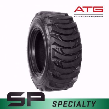 Picture of 23X850x14 Galaxy Marathoner R4 Backhoe/ Skid Steer Tire