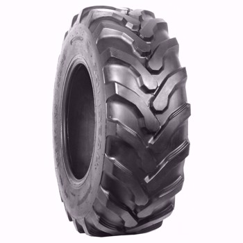 Picture of 19.5L-24 Solideal SLA R4 Backhoe Loader Tire - Heavy Duty