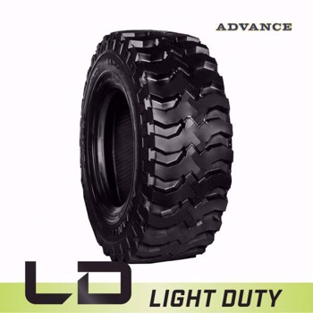 Picture of 10x16.5 Advance Skid Steer Tire -  Radial