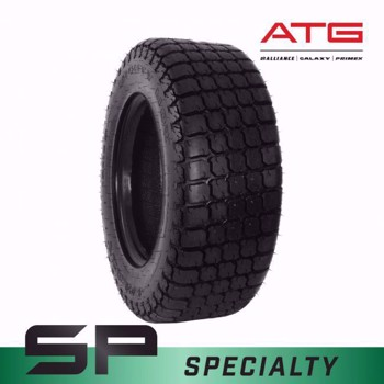 Picture of 10x16.5 Galaxy Mighty Mow R-3 Backhoe/ Skid Steer  Tire