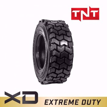 Picture of 10x16.5 TNT Lifemaster/Hauler SKZ Skid Steer Tire - Extreme Duty