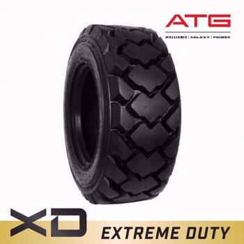 Picture of 10x16.5 Galaxy Hulk L-4/L-5 Skid Steer Tire - Extreme Duty