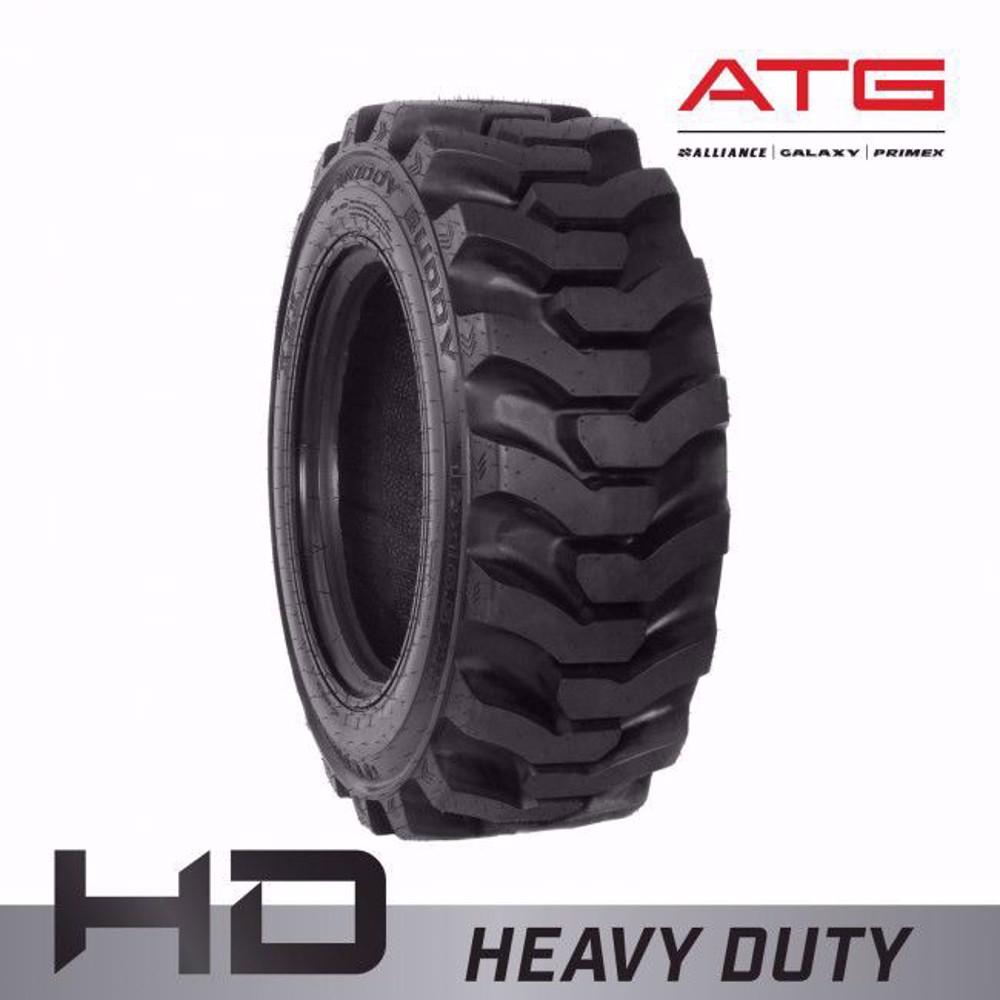 galaxy muddy buddy   skid steer tire heavy duty solidtiresandtrackscom