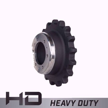 Bobcat 864, T200, T320 Sprocket 7165109