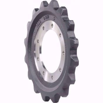 Takeuchi TL130, TL230, Gehl MTL16 Sprocket 08801-66210