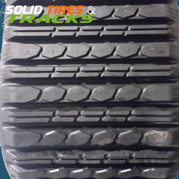 "18"" ASV/ CAT/ Terex Rubber Tracks 457x101.6x51 (C) - Heavy Duty"