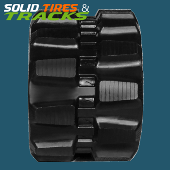 "Picture of 16"" Excavator Rubber Track 400x72.5x74 (W) - Heavy Duty"